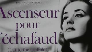 Ascenseur pour l'échafaud / 死刑台のエレベータ