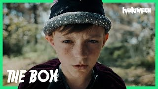 Huluween Film Fest: The Box • Now Streaming on Hulu