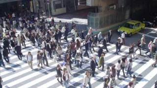 Viaje al Increíble Japón I *°*°* 凄い日本への旅行 一
