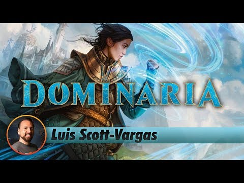 Dominaria Sealed Deck | Channel LSV
