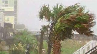 Cajun Navy Relief takes on Hurricane Florence