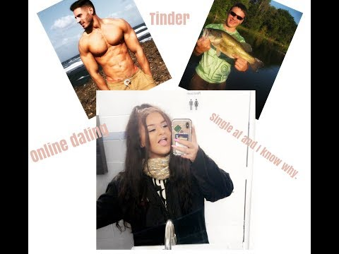catfish in online dating