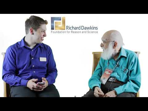 Meet the Amazing TAMers: James Randi- Part 3
