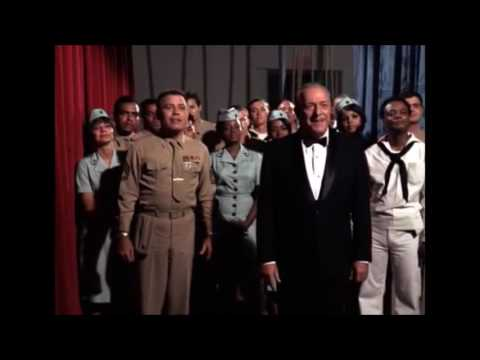 Gomer Pyle Jim Nabors US Marine Band   The Impossible Dream