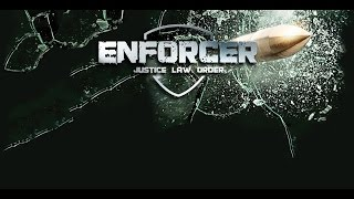 ENFORCER: POLICE CRIME ACTION (PC DVD / MAC / STEAM) - TEASER TRAILER