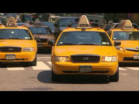 NYC cab drivers demand action to stop suicide crisis
