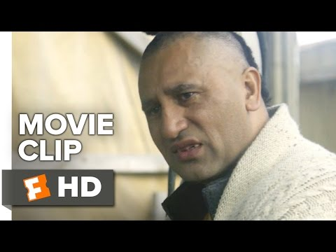 The Dark Horse Movie   Everything'll Be Alright 2016  Cliff Curtis Movie HD