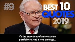 Warren Buffett: TOP 10 Quotes of all-time EXPLAINED
