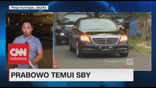 Download Video Prabowo Temui SBY MP3 3GP MP4