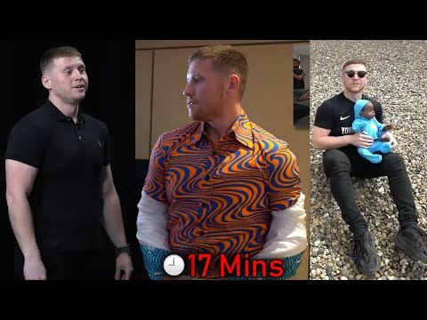 17 Minutes Of Ethan [Behzinga] Being The Funniest Sideman
