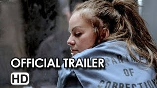 Filly Brown Official Trailer 2013 - Jenni Rivera Movie HD