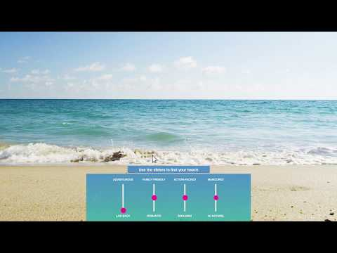 Find Your Perfect Beach With The Florida Beach Finder