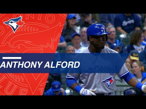 Top Prospects: Anthony Alford, OF, Blue Jays