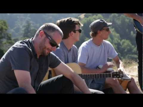 STS9 - Catching up at the Mountain Winery