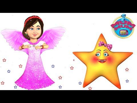 Twinkle Twinkle Little Star Song Lyrics,Youtube Kids Songs Video,Kids Nursery Songs | Mum Mum TV Mp3