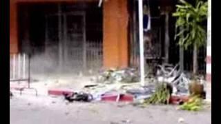 爆発直後映像 シエスパ 検索動画 17