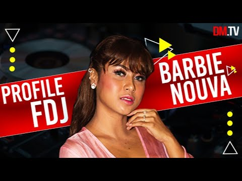 Profile FDJ - Barbie Nouva