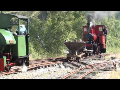 Threlkeld Mining Museum July Open Day 2016