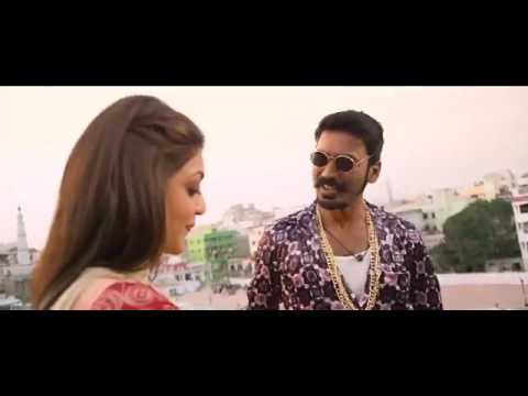 maari mass dialogue