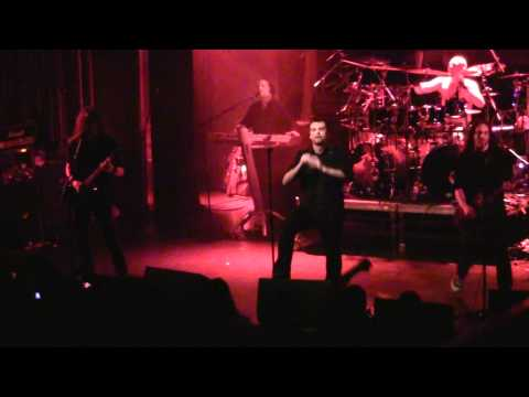 Blind Guardian - Mordred`s Song, Live @ 70000 Tons of Metal Cruise 2011 mp3