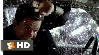 The Italian Job (8/8) Movie CLIP - Chicken With A Chopper (2003) HD