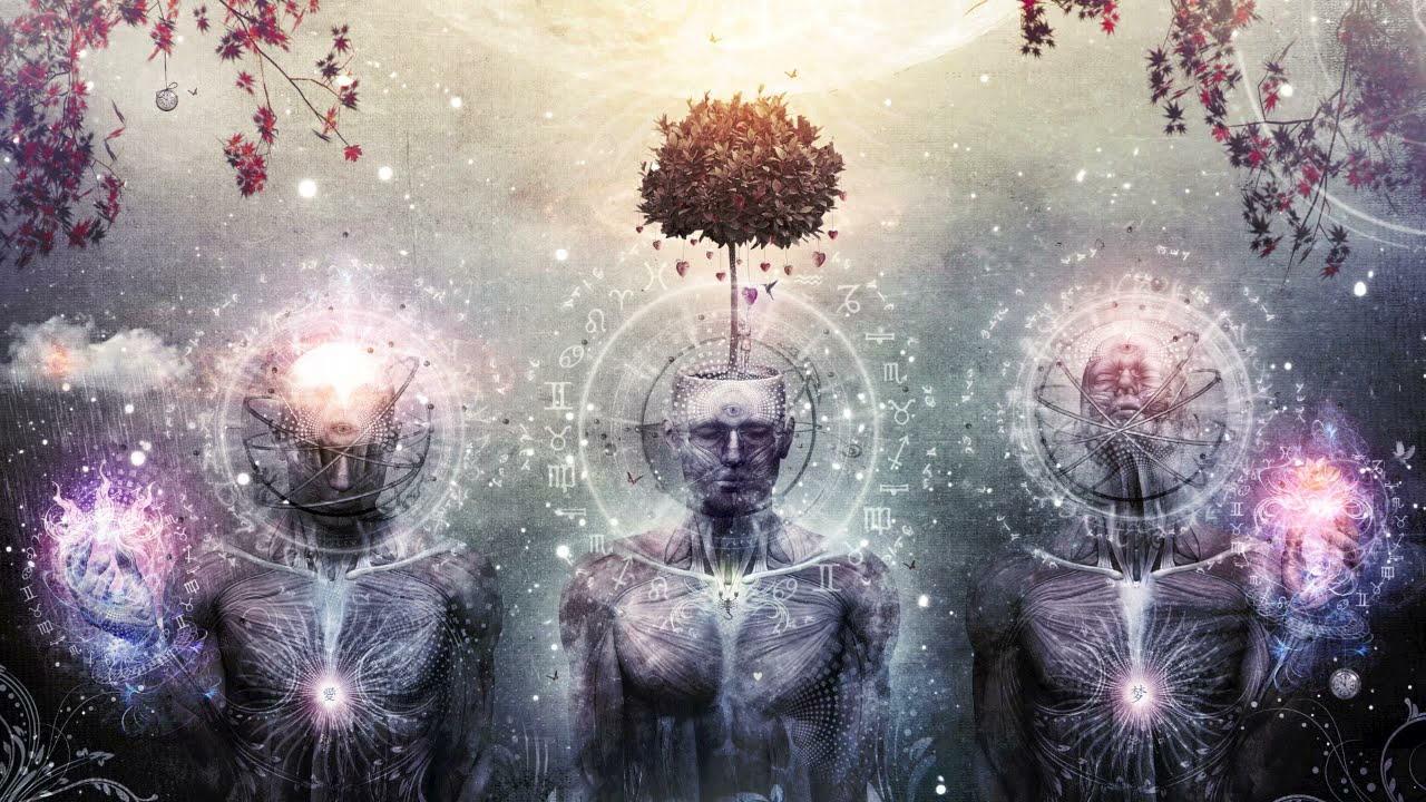 Cosmic Trip 2CB