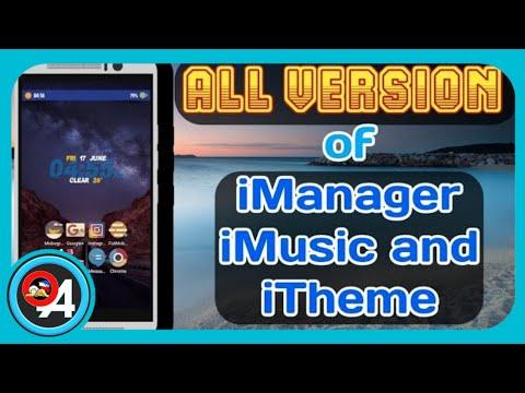 Playlist vivo themes