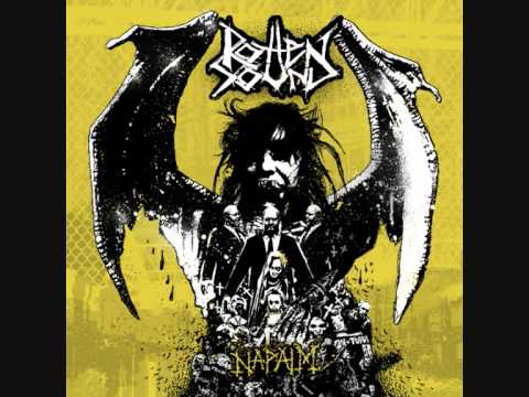 Rotten Sound - 2010 - Napalm (FULL EP)