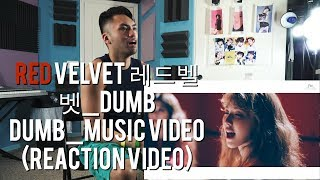 Red Velvet 레드벨벳_Dumb Dumb_ - (REACTION)