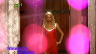Paris Hilton - Touch Me - FIRE {New Music - Video 2010} (DEMO VERSION) (Leaked Song)