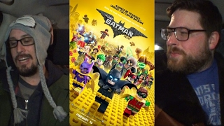 Midnight Screenings - The LEGO Batman Movie