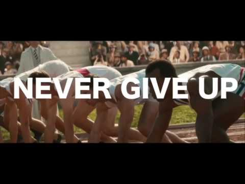 Never Give Up – 1 Minute Motivation