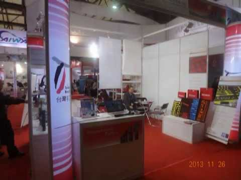 [標竿專業媒體]BENCHMARK MEDIA INT'L CORP.-China Int'l Hardware Show 中國國際五金展(2013.11/26-11/28)