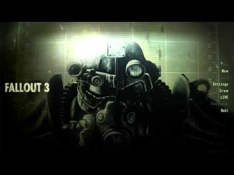 Game Help - Вылетает FallOut 3 при начале новой игры