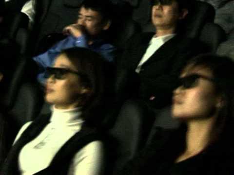 Phim 4D rạp Kim Đồng