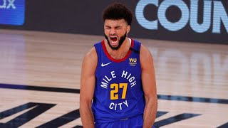 Jamal murray has been sensational in the nba bubble, leading denver nuggets to an incredible 3-1 comeback against utah jazz. he scored 50 points twi...