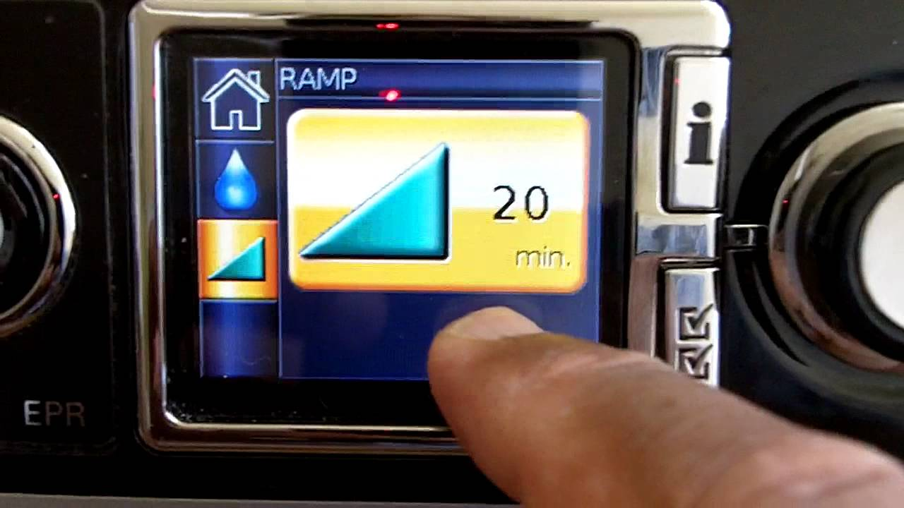 Resmed S9 Autoset CPAP - how all these awesome features