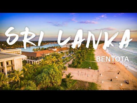 Centara Ceysands Resort & Spa Sri Lanka 4K