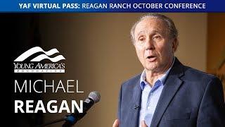 Michael Reagan LIVE at Reagan Ranch October Conference thumbnail