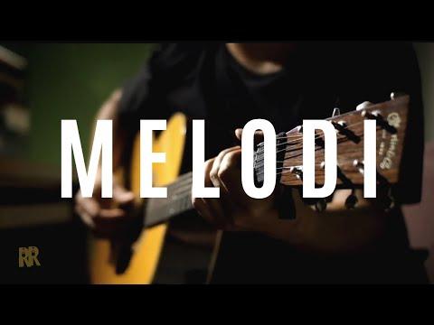 D'MASIV - MELODI (ACOUSTIC VERSION)