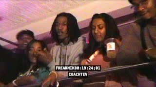 FREAKNIK | Coach Tev, SighRocSpliff, Devy Stonez, & Cush With a C [Official Video]