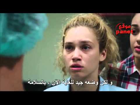 الحلوات الصغيرات الكاذبات Tatlı Küçük Yalancılar - الحلقة 10 مترجمة للعربية