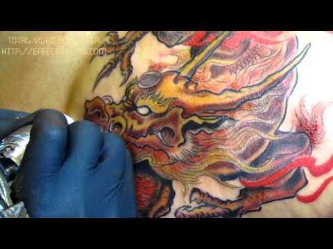 La Thành Tattoo _  Ngõ 46 Phạm Ngọc Thạch HN_ 0902008369.