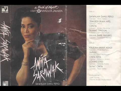 Anita Sarawak - Tragedi Buah Apel