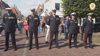 uitvaart plechtiging Jaap Jan Hulst