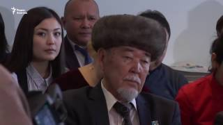 В Петропавловске спорят о переименовании улиц(, 2016-11-18T07:54:54.000Z)