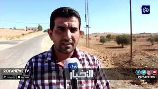 المفرق .. أم النعام تشتكي تقصير الحكومة - (16-11-2018)
