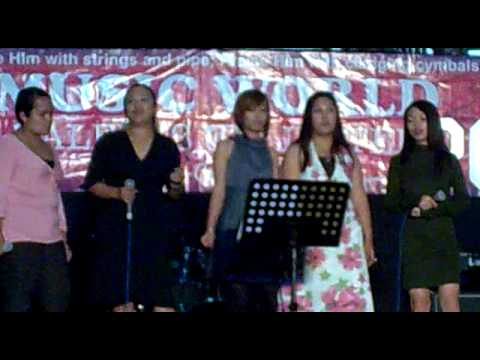 Tender Love (Force MD) --- Cover by Yani and Music World Faculty