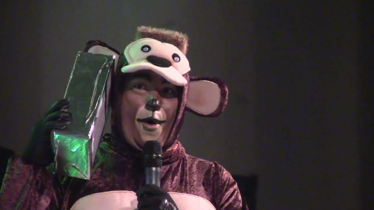 Obra teatral para ninos de preescolar