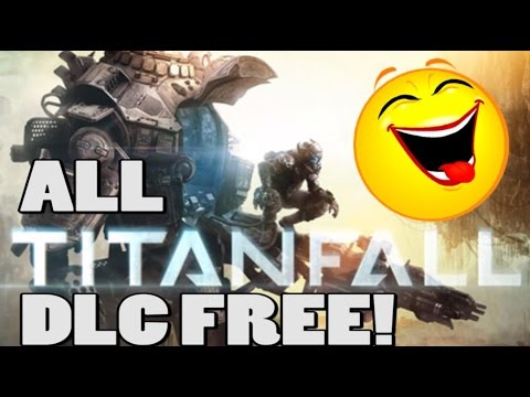 All TitanFall DLC Is Now Free?